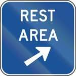 Arkansas Rest Areas