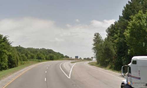 ar i40 arkansas ozark rest area eastbound mile marker 36